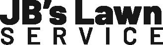 JB's Lawn Service Logo